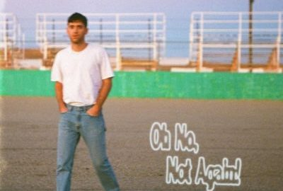 Alexander 23 – Oh No, Not Again! EP DOWNLOAD