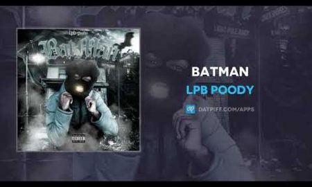 LPB Poody - Batman MP3 DOWNLOAD